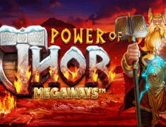 Power of Thor Megaways logo