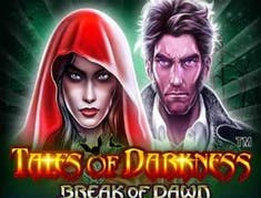 Tales of Darkness Break of Dawn logo