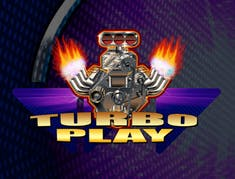 Turbo Play logo