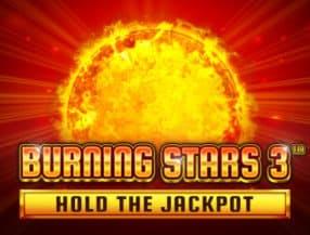 Burning Stars 3™