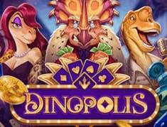 Dinopolis logo