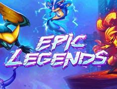 Epic Legends logo