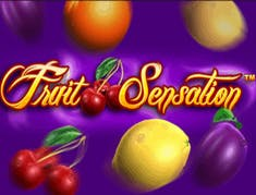 Fruit Sensation logo