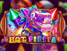 Hot Fiesta logo