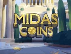 Midas Coins logo