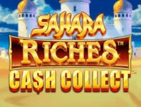 Sahara Riches Cash Collect