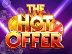 The Hot Offer logo