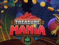 Treasure Mania logo