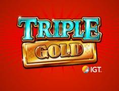 Triple Gold logo