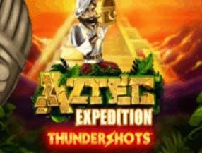 Aztec Expedition Thundershots