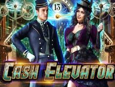 Cash Elevator logo