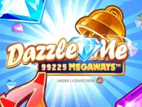 Dazzle Me Megaways