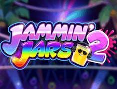 Jammin Jars 2 logo