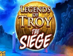 Legends of Troy The Siege logo