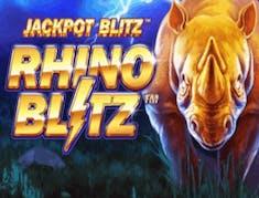 Rhino Blitz logo