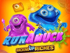 Run Amuck logo