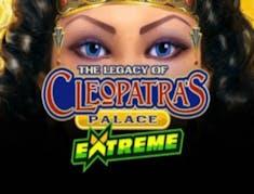 The Legacy of Cleopatra's Palace Extreme logo