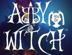 Abby and The Witch logo