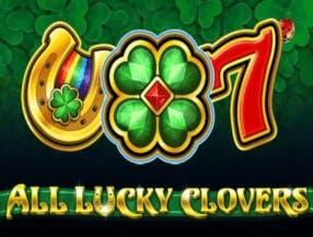 All Lucky Clover