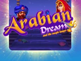 Arabian Dream