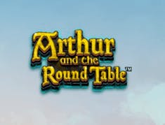 Arthur and the Round Table logo