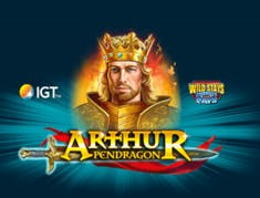 Arthur Pendragon logo