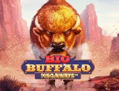 Big Buffalo Megaways logo