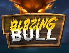 Blazing Bull logo