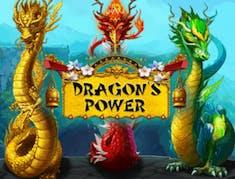 Dragon Power logo