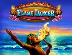 Flame Dancer logo