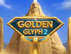 Golden Glyph 2 logo