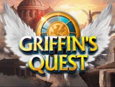 Griffin's Quest logo