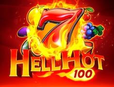 Hell Hot 100 logo