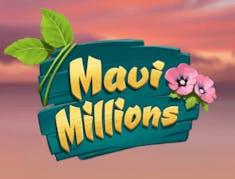 Maui Millions logo