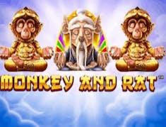 Monkey and Rat logo