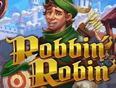 Robbin Robin logo