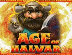 Age Of Halvar logo