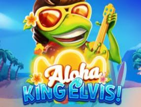 Aloha King Elvis!