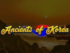 Ancients of Korea logo