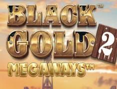 Black Gold 2 Megaways logo