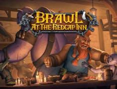 Brawl at the Redcap Inn logo