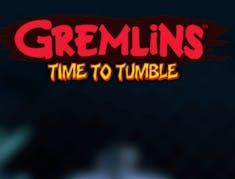 Gremlins Time to Tumble logo