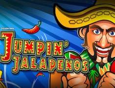 Jumpin Jalapenos logo
