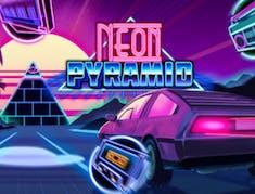 Neon Pyramid logo