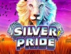 Silver Pride logo