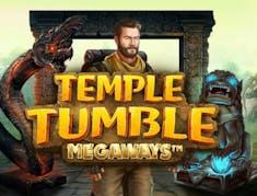 Temple Tumble MegaWays logo