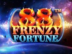 88 Frenzy Fortune logo