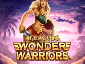 Age of the Gods: Wonder Warriors