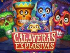 Calaveras Explosivas logo
