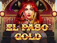 El Paso Gold logo